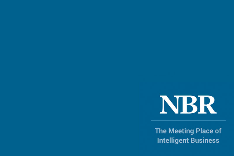 NBR – New Chairman Ports of Auckland